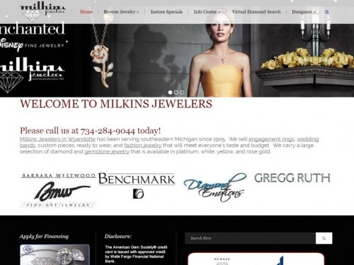 Milkins Jewelers