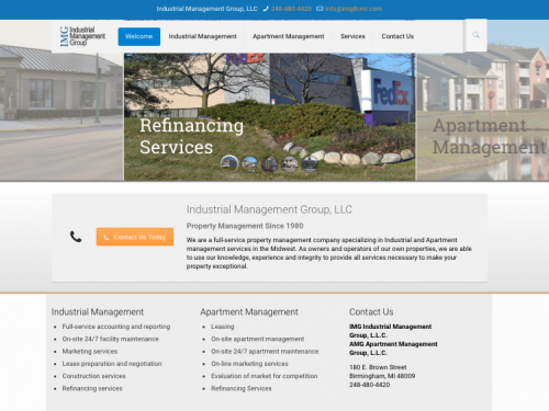 Industrial Management Group