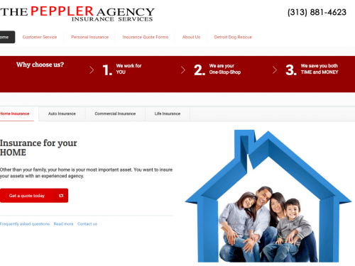Peppler Agency
