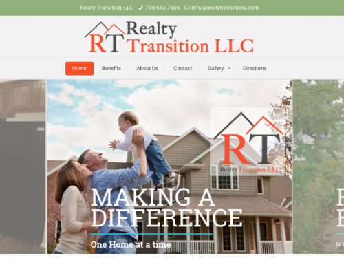 Realty Transition