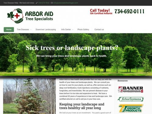 Arbor Aid of Michigan