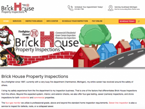 Brick House Inspections